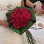 Hochzeitsfloristik 10